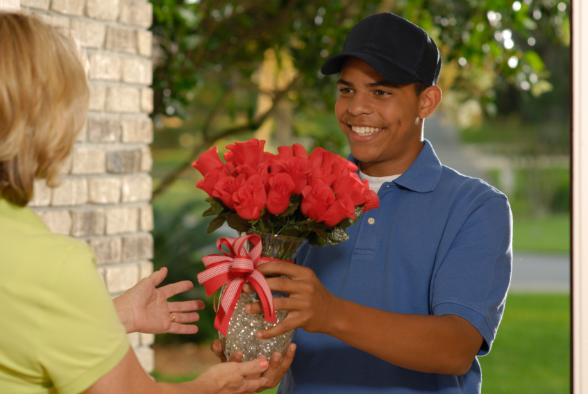 Top 7 Last Minute Valentine's Day Flowers