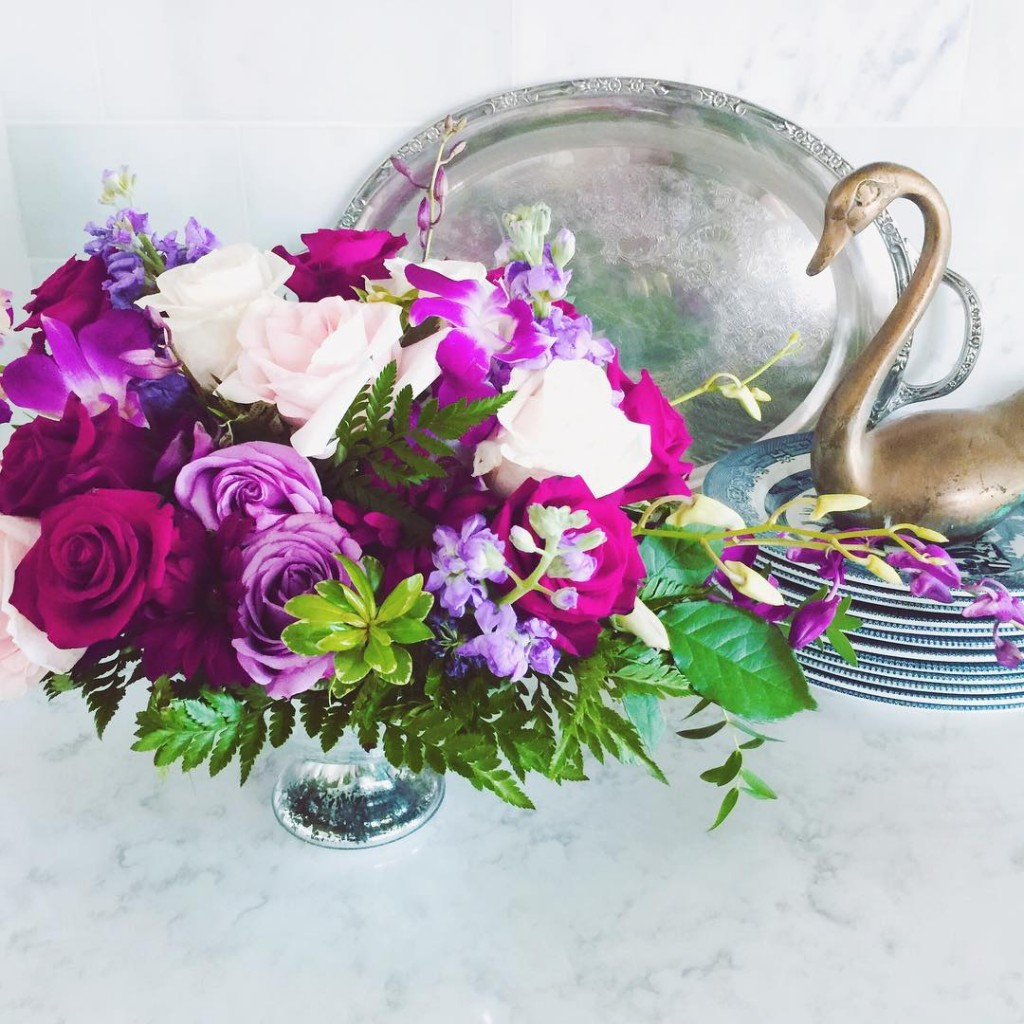 Top Purple Bouquets For February