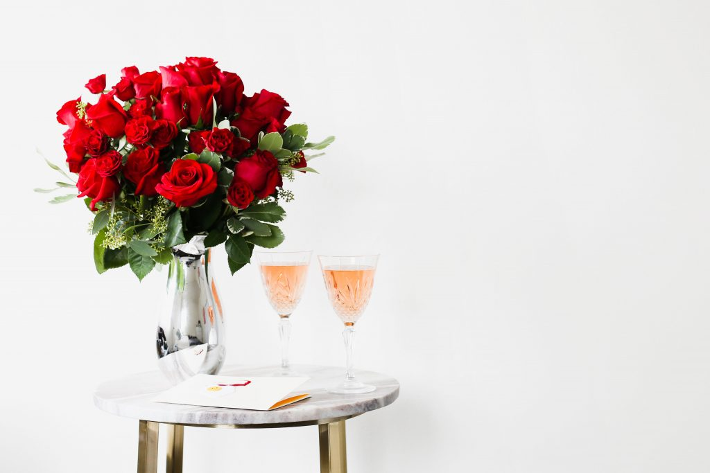 Celebrate National Red Rose Day With Teleflora