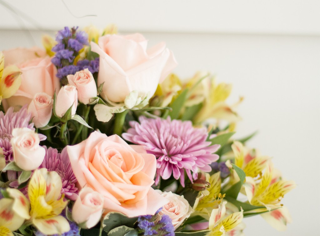 How To Keep Cut Flowers Fresh