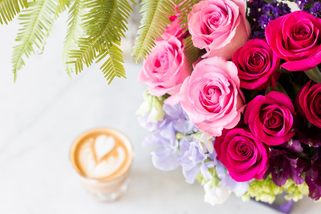 How To Display Your Flower Bouquets At Home