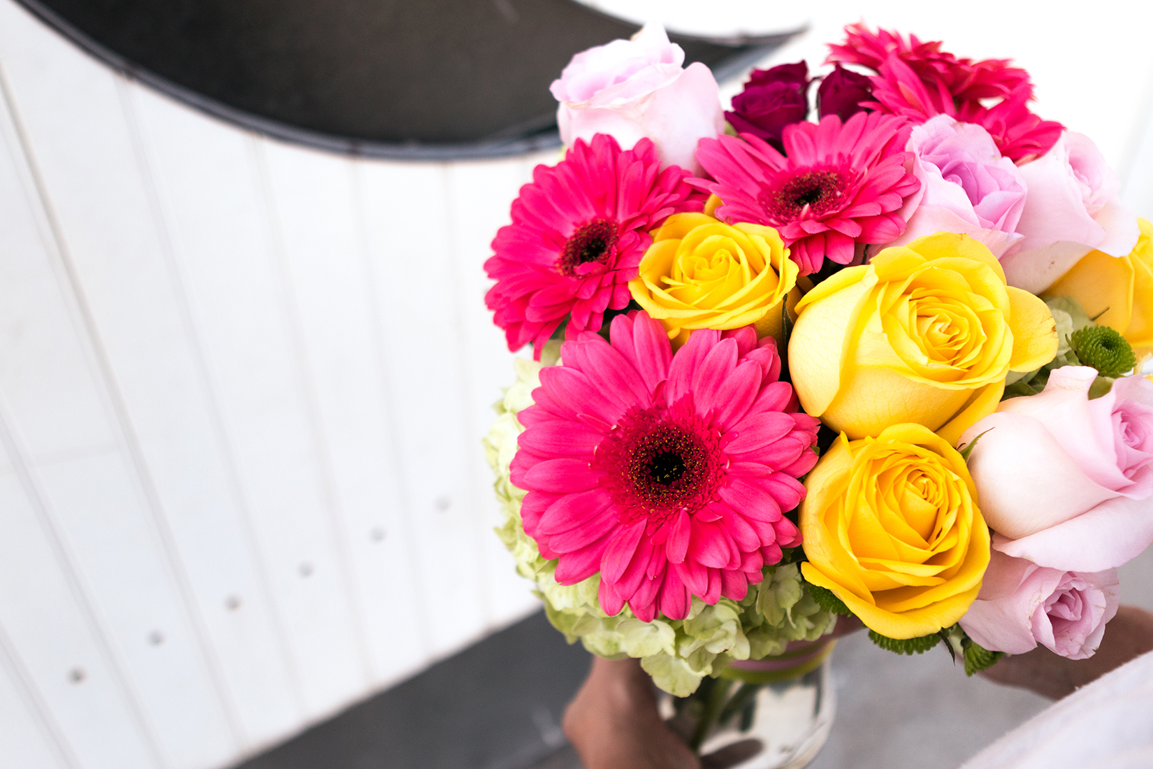 New Baby Flowers You Should Send As A Gift
