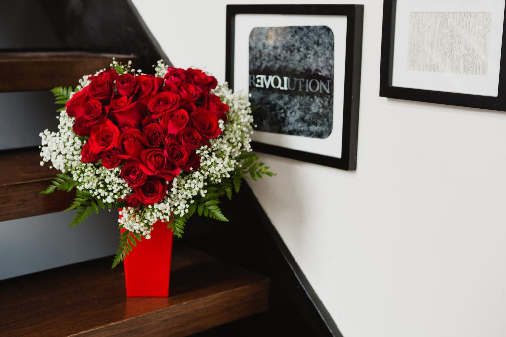 Meaning Of Valentine S Day Roses Color