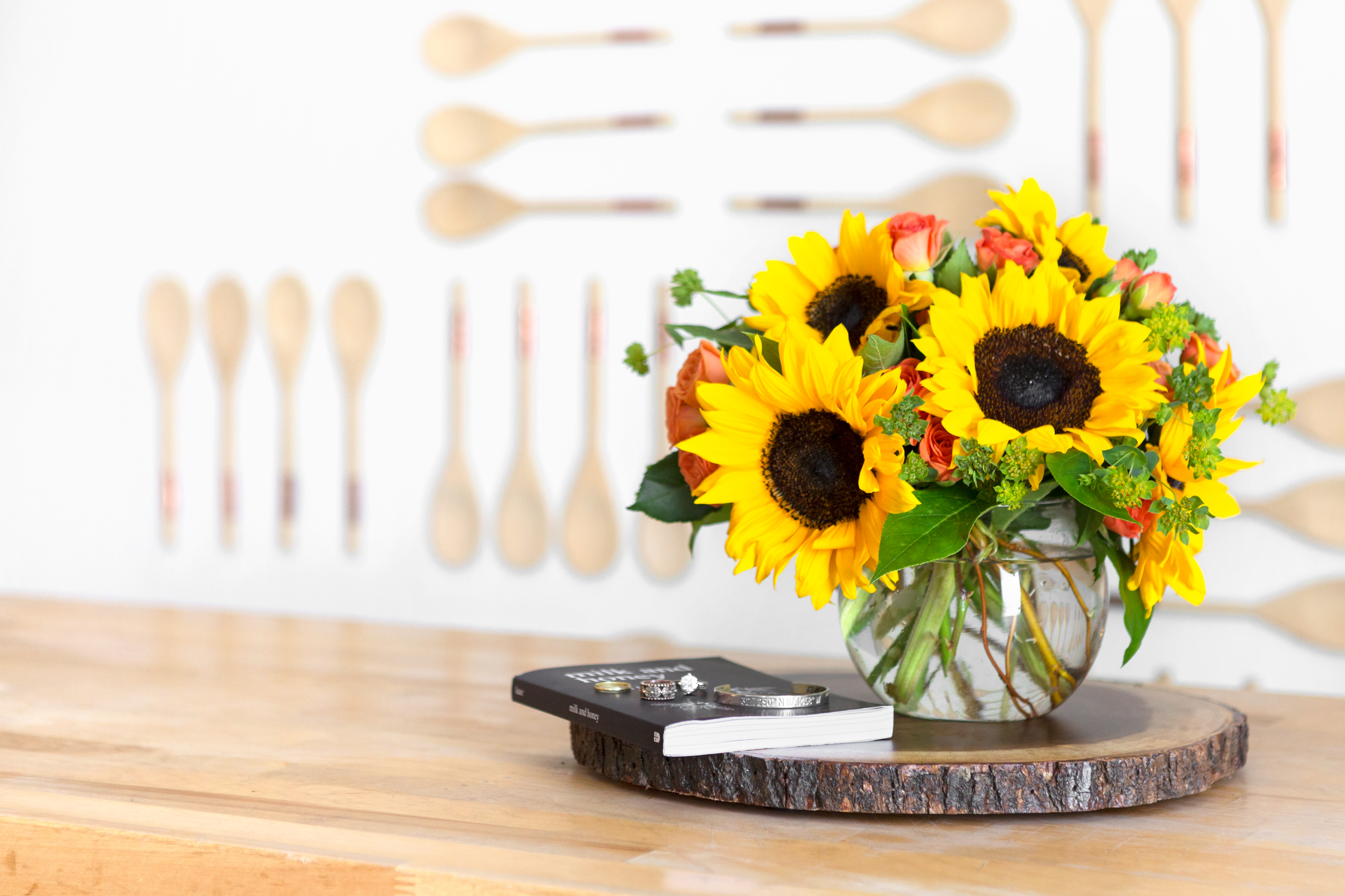 How To Make Your Own Flower Arrangements At Home