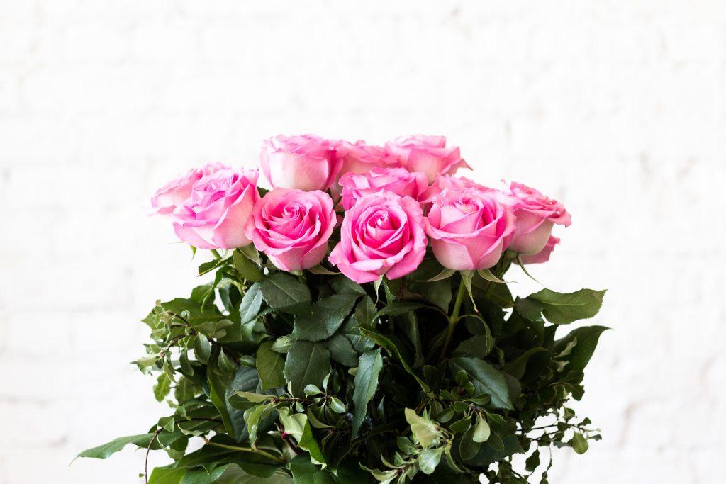 June Birth Flower The Rose