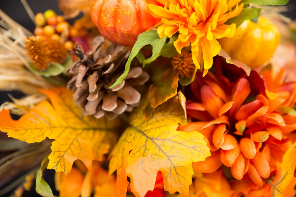 8 Ways To Make The Most Of Fall Teleflora Blog