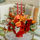 Teleflora's Autumn in Bloom